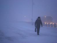 """Более ста школ закрыли в Якутии из-за морозов - жители не жалуются и публикуют """"обмороженные"""" селфи (ФОТО)"""