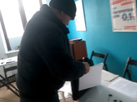 Полиция обыскала штаб Навального в Тюмени, изъяла листовки и задержала волонтера (ВИДЕО)