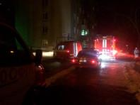В Екатеринбурге в многоэтажке взорвались газовые баллоны: эвакуированы 37 человек