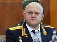 Прокурор обвинил действующего главу СК по Москве в получении взятки от ОПГ Шакро Молодого