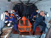 Между тем, по данным Владивостокского морского спасательно-координационного центра на 18:00, существенных подвижек в поисково-спасательной операции пока нет