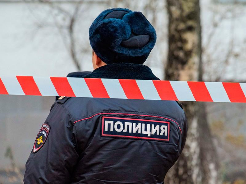 В Москве днем во вторник была объявлена эвакуация жильцов из дома 34 корпус 2 на Рублевском шоссе. Всего было эвакуировано около 40 человек