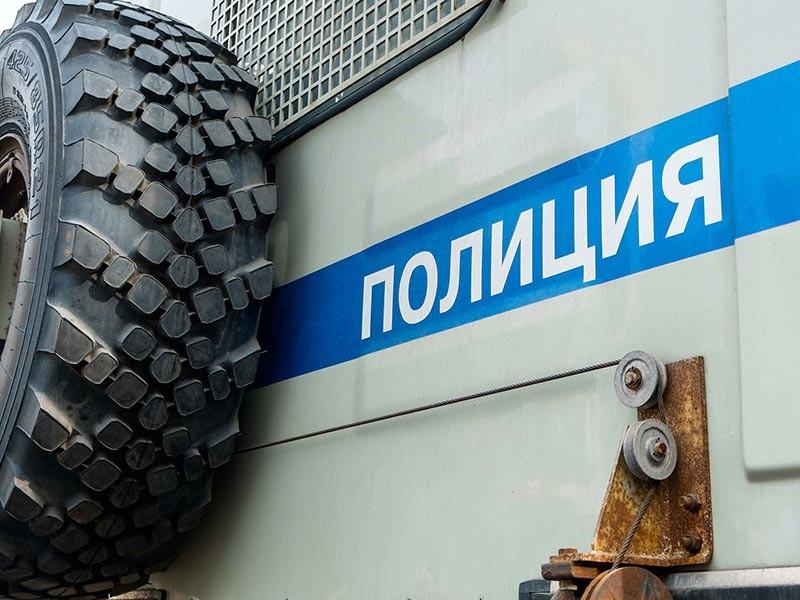В Казани задержали выступивших в поддержку Путина обманутых вкладчиков