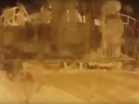 """В Сети оказалось видео с тонущего корабля """"Восток"""". Файл опубликовали власти Приморья на сайте администрации, но вскоре его удалили. Впрочем, недостаточно оперативно"""