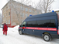 Расследованием резни в пермской школе займется главк СК