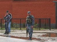 В чеченском селе задерживают родственников подозреваемого в убийстве начальника отдела полиции