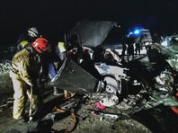 Правительство Югры окажет помощь родственникам 10 погибших в ДТП