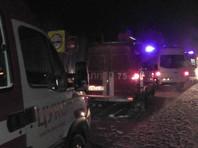 По факту ДТП с десятью погибшими в ХМАО возбуждено уголовное дело