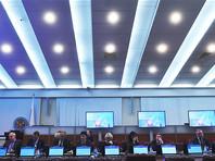 ЦИК обнародовал данные о средствах избирательных фондов кандидатов в президенты РФ