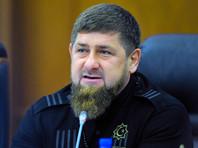 """Кадыров растолковал """"глупой"""" Собчак, почему он не может освободить главу чеченского """"Мемориала"""""""