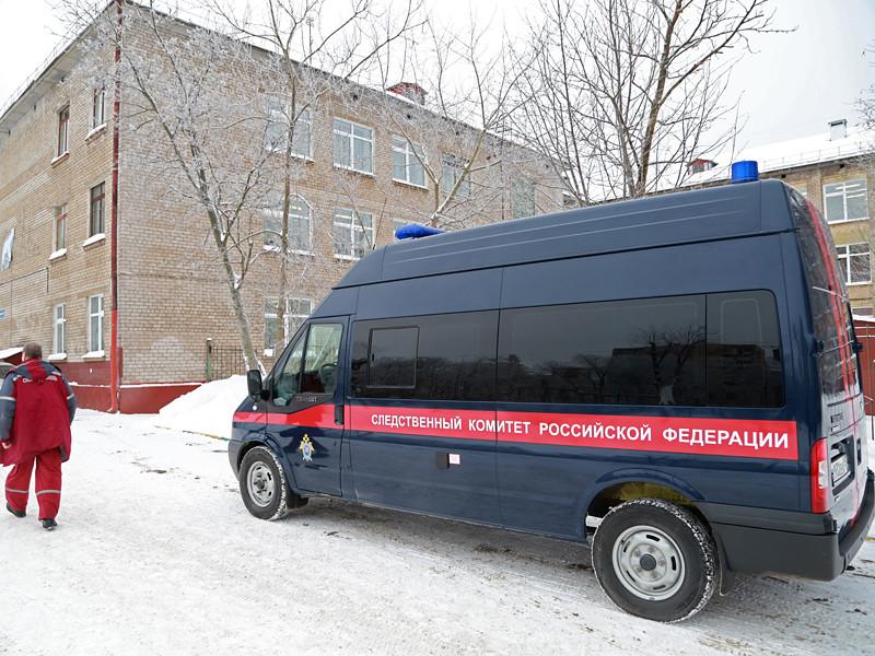 Следствие предъявило обвинение двум подросткам, напавшим с ножами на учеников школы в Перми