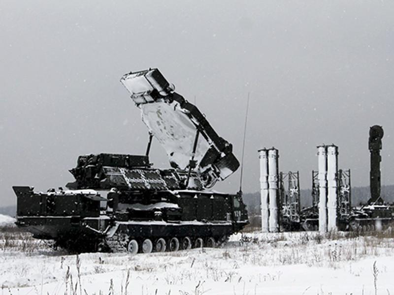 """В Минобороны анонсировали разработку в сухопутных войсках нового зенитного артиллерийского комплекса, который должен сменить зенитный артиллерийский комплекс """"Шилка"""""""
