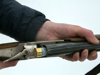Под Краснодаром мужчина открыл стрельбу по людям из охотничьего ружья