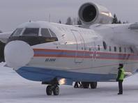 Ранее один из плотов обнаружили с воздуха пилоты самолета Бе-200. К этому месту были направлены суда и вертолет Ми-8 со спасателями