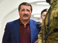Суд арестовал на два месяца четырех экс-руководителей Дагестана по делу о мошенничестве