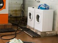 В Пензе пятиэтажка частично обрушилась из-за жильцов, не подключивших стиральную машину к канализации