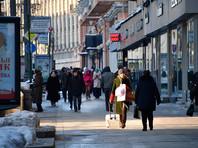 """""""Худшего не случилось"""": социологи выяснили, что  россияне живут """"на фоне хронической надежды"""""""