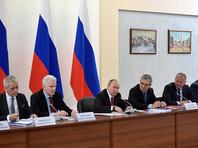 Путин поручил разработать программу исследования генома