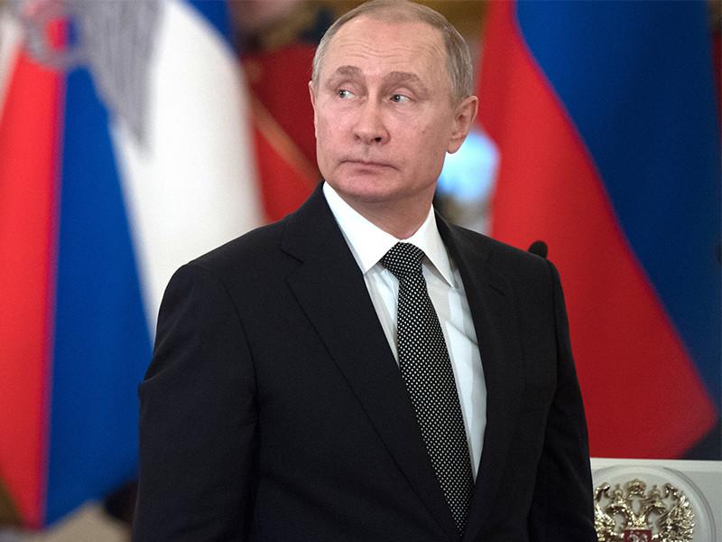 РБК: послание Федеральному собранию ляжет в основу новых майских указов Путина