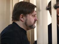 Суд приговорил Никиту Белых к восьми годам лишения свободы в колонии строгого режима