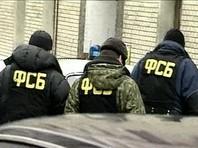 ФСБ сообщила о предотвращении теракта в Санкт-Петербурге