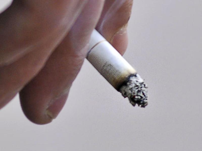 Краснодарская полиция проверяет информацию о юноше, затушившем сигарету об икону