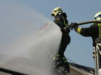 У выступавшего против вырубки леса алтайского активиста сожгли дом