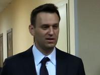 """Навального вызвали на допрос в связи с """"избиением"""" задерживавших его полицейских (ВИДЕО)"""