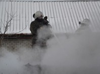 В Челябинской области угорели пьяные курильщики: четверо погибших