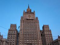 МИД РФ сообщил о гибели и ранениях десятков россиян и граждан СНГ в Сирии