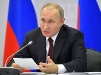 Путину передали список бизнесменов, которым захотелось вернуться из Британии в Россию