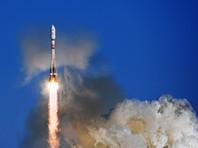 """Роскосмос сообщил об успешном выводе на   орбиты всех 11 спутников, запущенных на """"Союзе"""" с Восточного"""