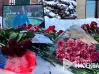 Во Владивостоке почтили память погибшего в Сирии майора Филипова траурным митингом