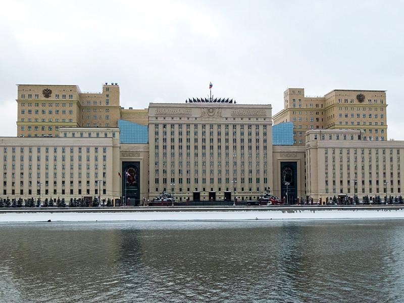 Назначен новый командующий войсками и силами на северо-востоке РФ