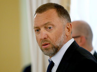 Дерипаска попросил суд рассмотреть его иск к Рыбке в закрытом режиме