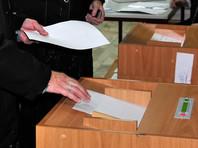 В Красноярске обещают подарить автомобиль избирателю, который сделает лучшее селфи на выборах