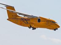 Сертификат летной годности потерпевшего крушение Ан-148 действовал до 1 июня