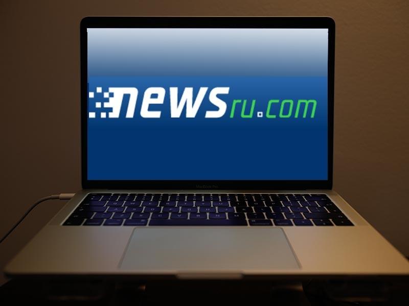 Роскомнадзор потребовал удалить фото- и видеоизображения из статьи про расследование Навального о Приходько на сайте NEWSru.com