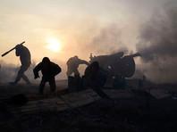 """МИД: закон об интеграции Донбасса грозит Украине """"гибельным сценарием"""""""