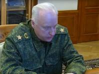 Бастрыкин прилетел в Дагестан и договорился с временным главой республики Васильевым вместе наводить порядок