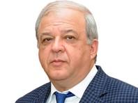 Временно исполняющим обязанности главы правительства Дагестана назначен первый заместитель председателя правительства региона Анатолий Карибов