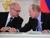 Кириенко заявил о необходимости возрождения советской школы наставничества