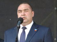 Официально сообщалось, что Плотницкий подал в отставку по состоянию здоровья