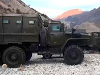 В Дагестане во время операции по ликвидации главаря банды погиб спецназовец