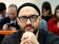 В Ростове-на-Дону умерла мать режиссера Кирилла Серебренникова