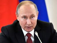 Путин пообещал уделить часть послания Федеральному собранию проблемам науки