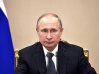 Новая государственная программа вооружения (ГПВ) подписана президентом РФ Владимиром Путиным