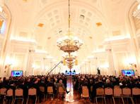 В Кремле подтвердили дату оглашения Путиным послания Федеральному собранию