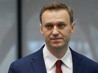 """""""Вышел из стоматологии - здрасте, второй оперативный полк, вы задержаны. Везут куда-то"""", - написал Навальный около 13:20 в четверг"""