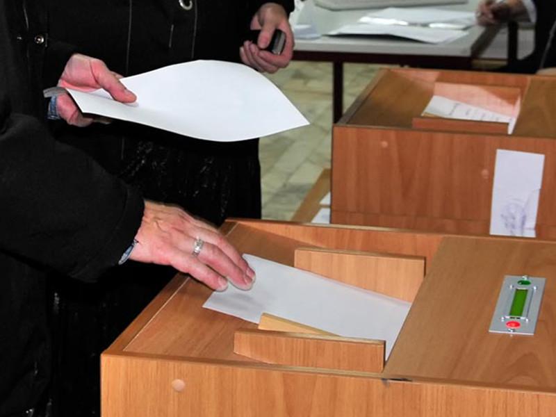 В Красноярске жителям края пообещали подарить автомобиль за лучшее селфи на выборах президента в марте 2018 года